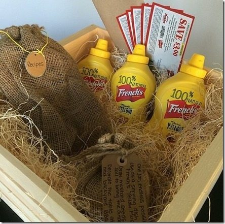 French's Gift Basket