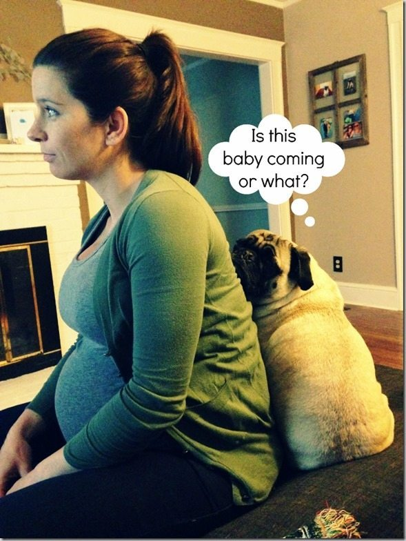 waiting for Baby H. (675x900)