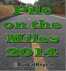 pile on the miles