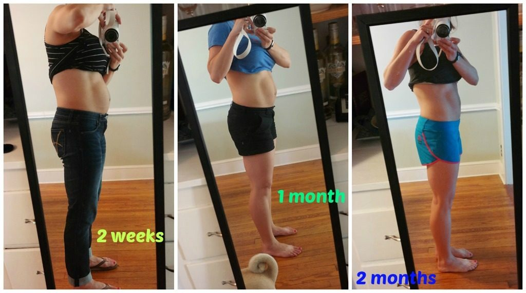 Postpartum Progress