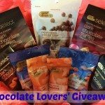 CVS chocolate lovers
