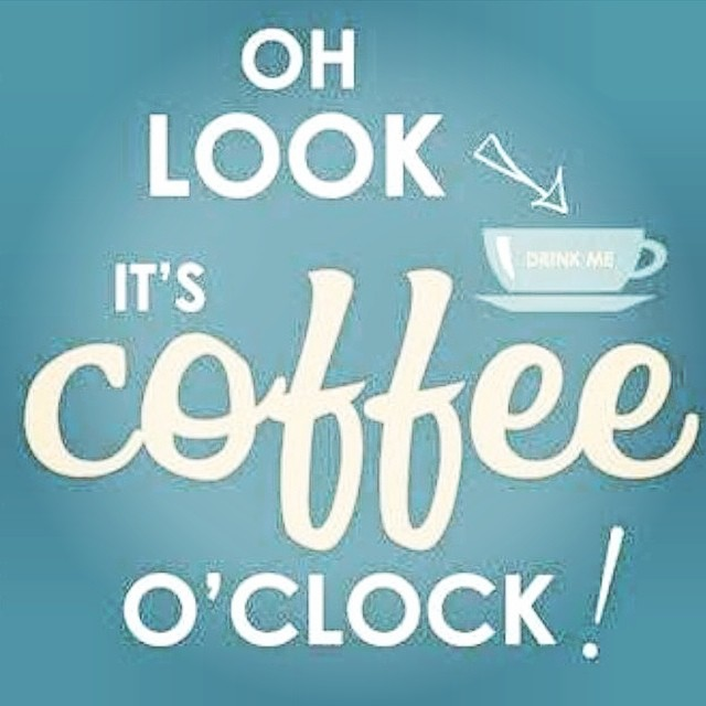 Started my day at 3:59 AM. #coffee #morecoffee #coffeeme