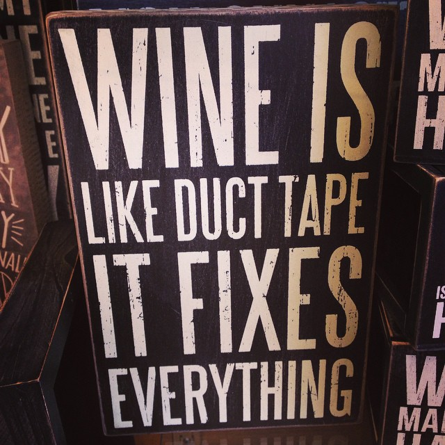 Yup. #wine #wineme