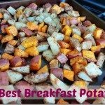 The Best Breakfast Potatoes