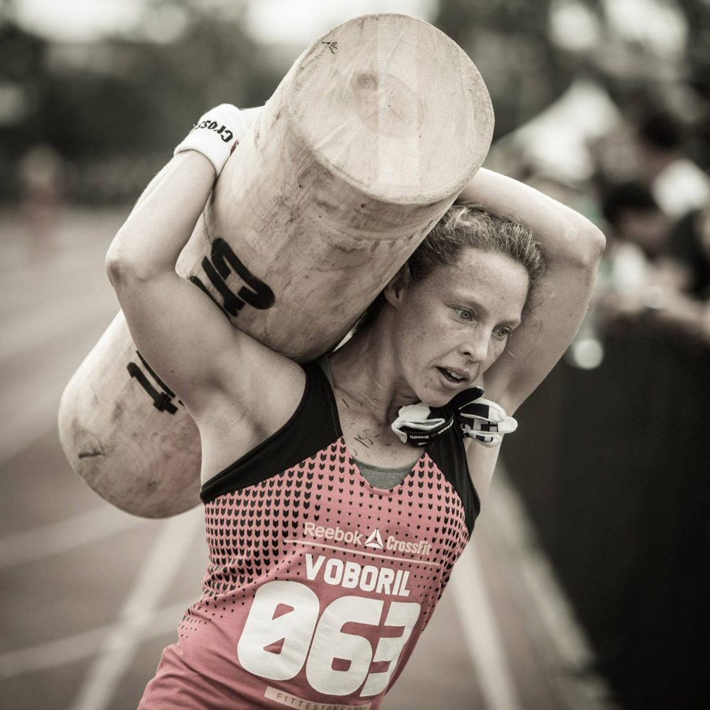 Valerie-Voboril-2013-CrossFit-Games
