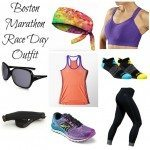 boston marathon outfit
