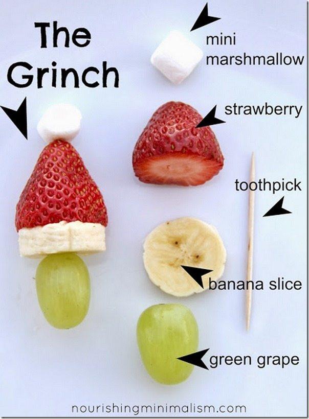Grinch-Kebabs