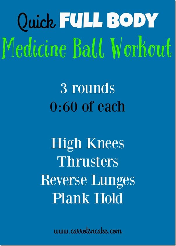 Quick-Full-Body-Medicine-Ball-Workout