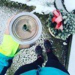 Winter Half Marathon Training {Weeks 5 & 6}