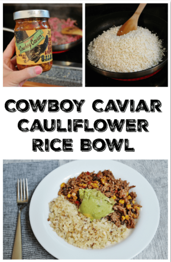 Cowboy_Caviar_Cauliflower_Rice_Bowl