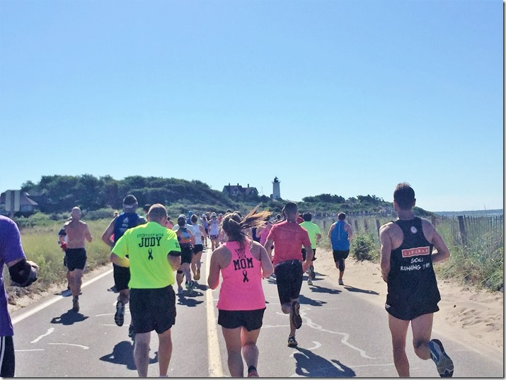 falmouth road race course