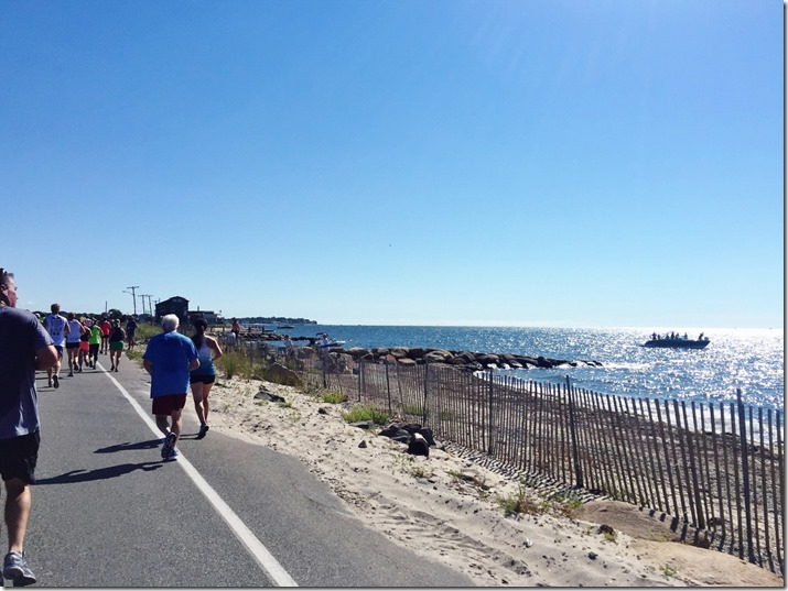falmouth road race route