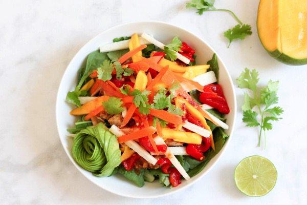 spring-roll-chicken-salad-3