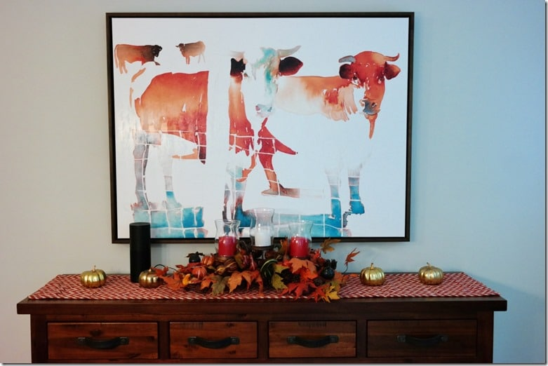 Crate & Barrel French Cows
