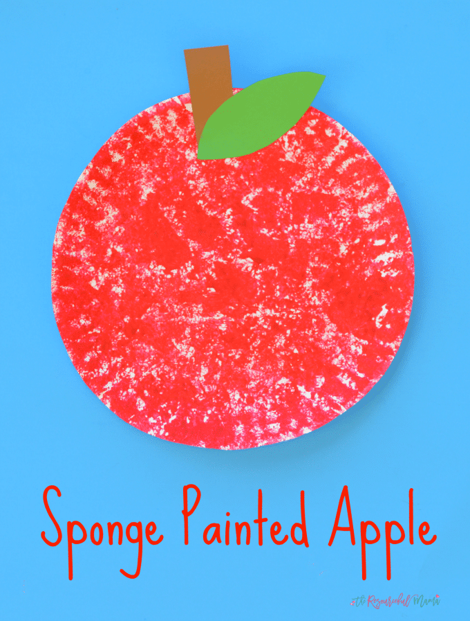 sponge-painted-apple-kid-craft2
