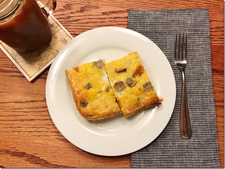 paleomg butternut egg bake