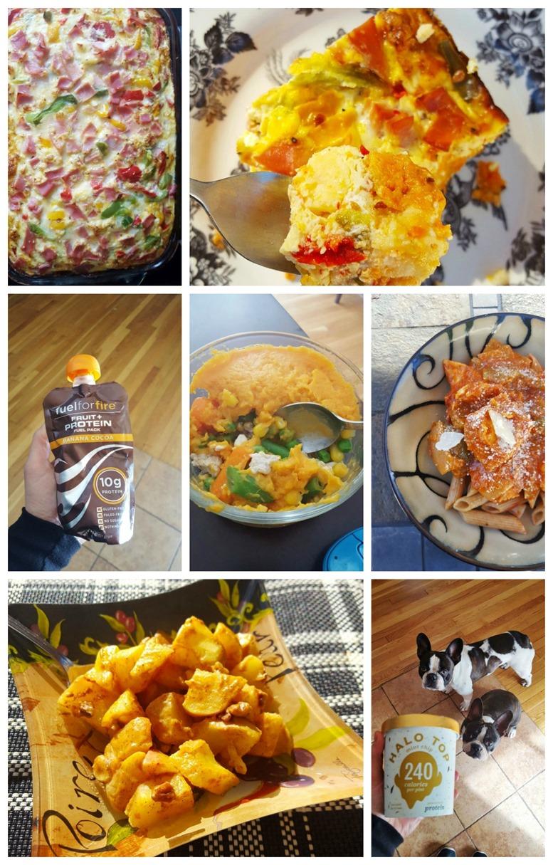DTFN_Kerrie's meals