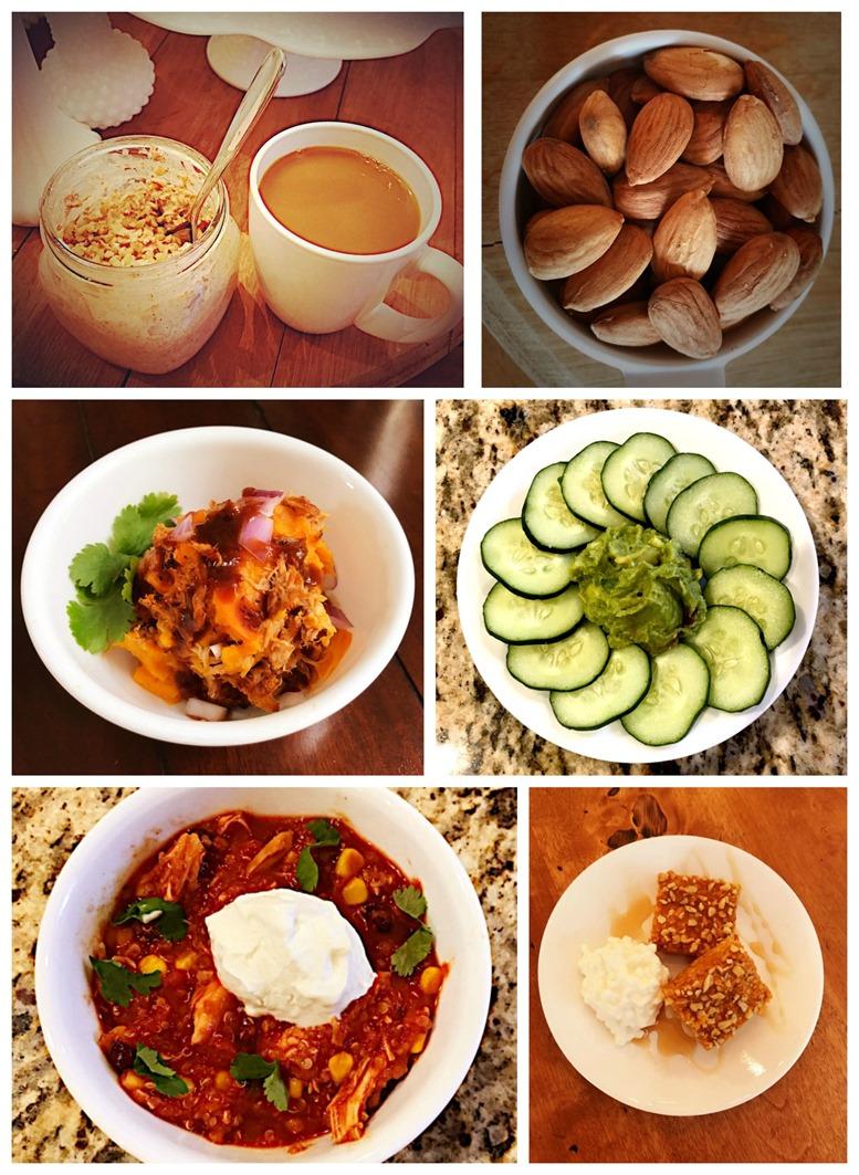 DTFN_Natalie's meals