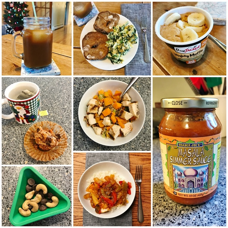 Monday In Meals_November 28