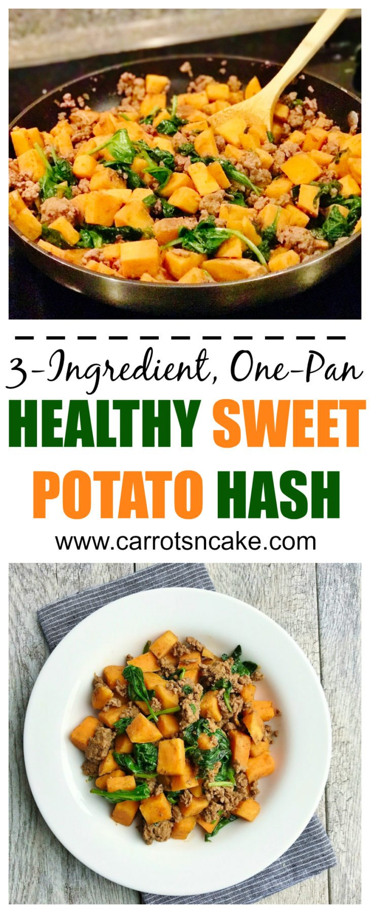 3-ingredient-one-pan-healthy-sweet-potato-hash