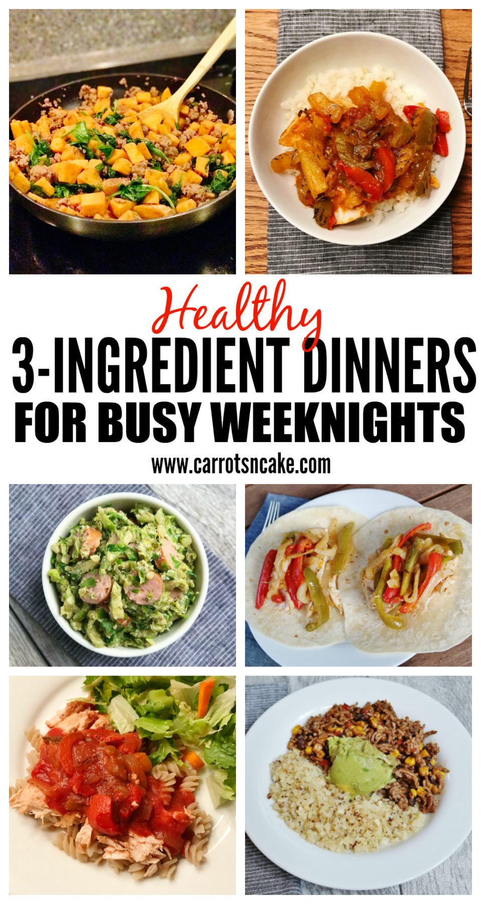 healthy-3-ingredient-dinners-for-busy-weeknights