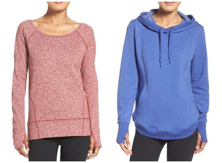 cozy pullovers zella
