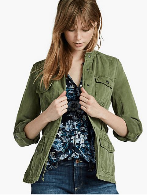 lucky Spring Wardrobe