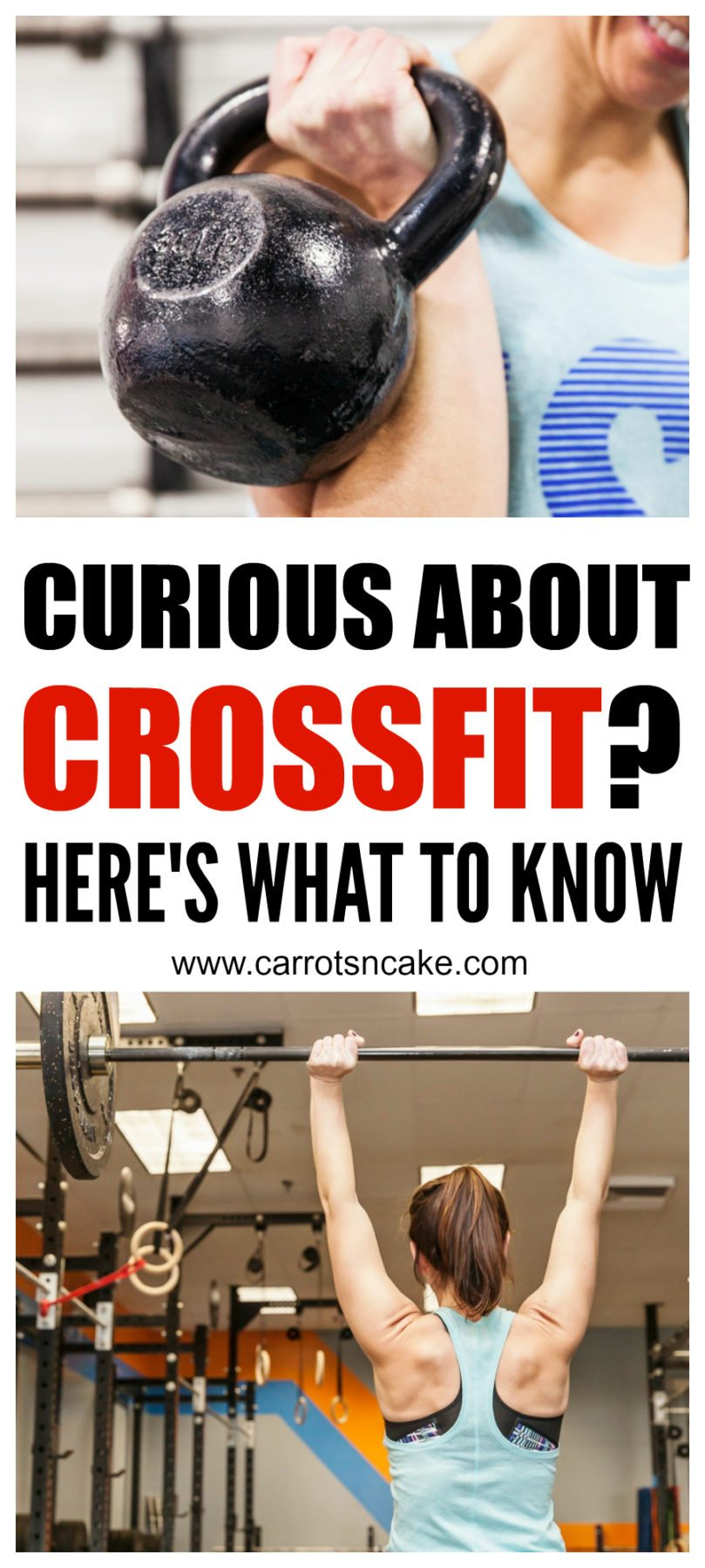 Want to Try CrossFit? Here's What You Need to Know