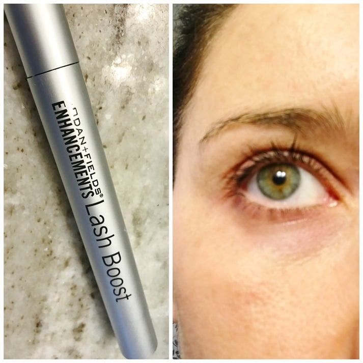 lash boost no mascara