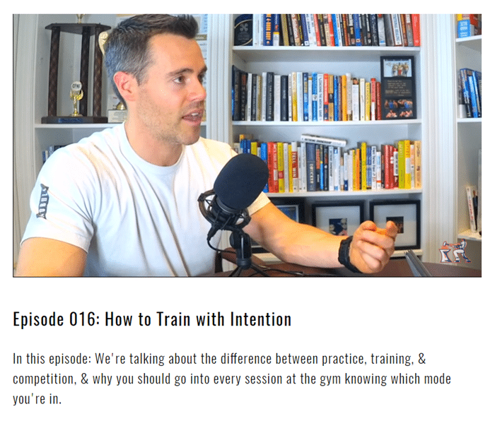 how_to_train_with_intention