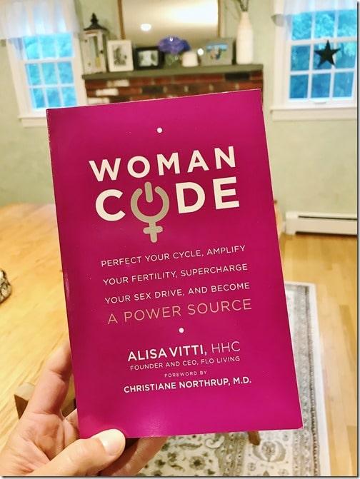 woman code hormones