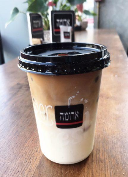 Aroma Coffee Tel Aviv