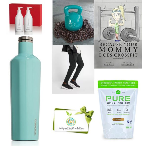 Last-Minute Gift Guide for Health Nuts