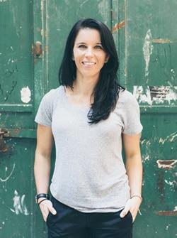 Tina Haupert
