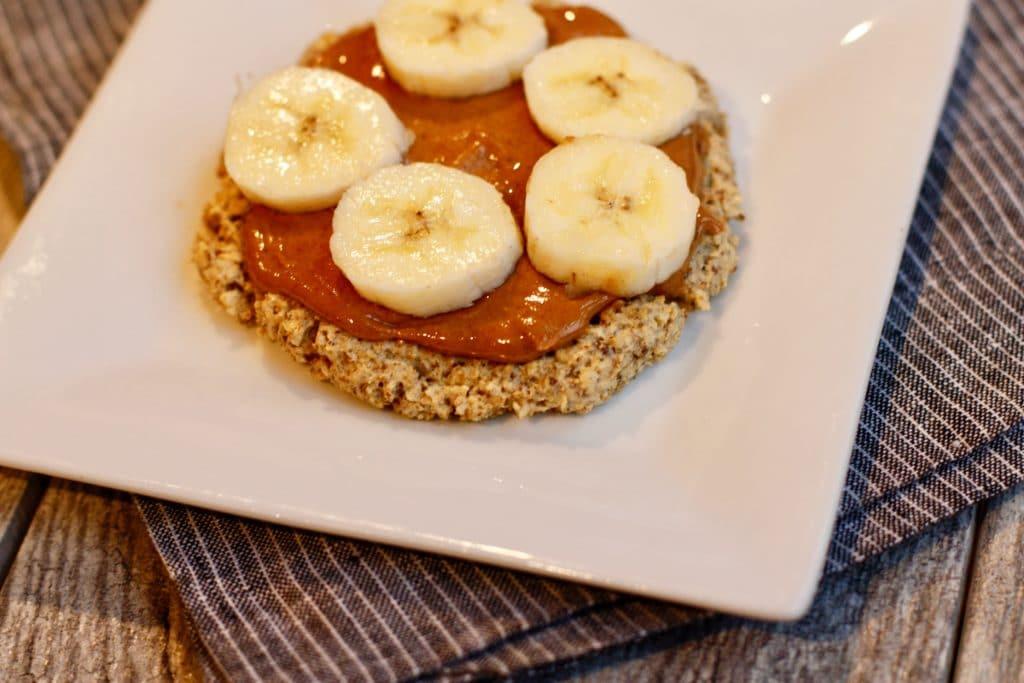 Meal Prep Breakfast Cookies